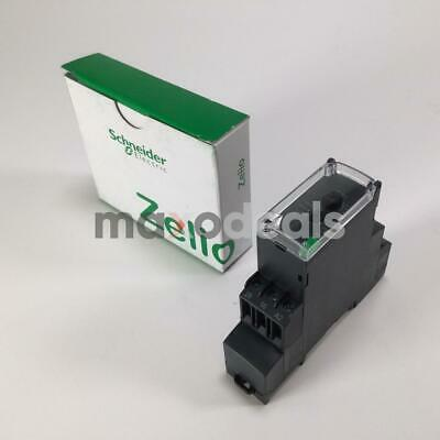 Schneider Electric RE22R2QEMT Star-Delta Timing Relay Zelio Time New NFP