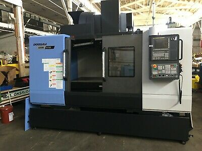 2019 Doosan DNM 6700 Unused NEW