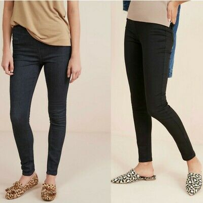 Ladies Next SCULPT High Waist Pull On Jeggings Sizes 6 - 20