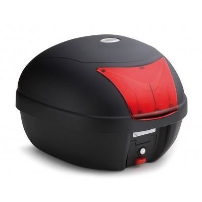 Coffre Coffre Valise Kappa 28 Litres Scarabeo Booster Vespa LX ET2 S Gt GTS Fly
