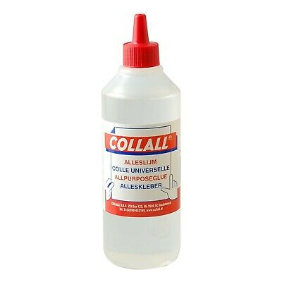 Collall All Purpose Glue Transparent - 500ml
