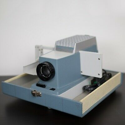 Vintage BELL & HOWELL Project-or-View 300 Slide Projector