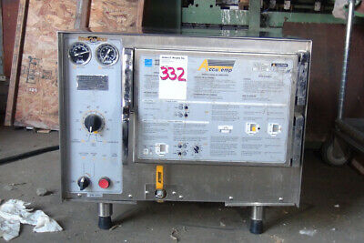Accutemp Steam 'N' Hold Steamer Model: S320083D0803020 Commercial Kitchen