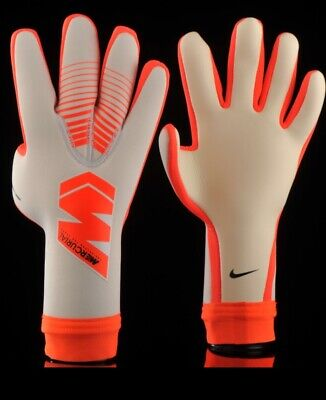 Nike GK Mecurial Touch Victory Goalkeeper Elite Gloves Youth 9 and 10 GS3378-100