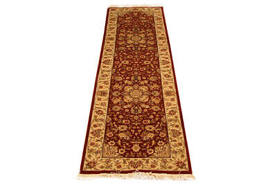 3 x 8 entry rugs and runners Expert Quality Traditional Handmade 244 x 84 cm