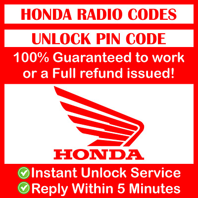RADIO CODES UNLOCK 429 T00 AM T00BE TM9 DODGE CARAVAN POLARA STEREO CODE PIN