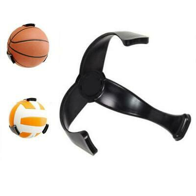 Ball Holder Claw Wall Mount Rack Display for Football Basketball Rugby Socc Top
