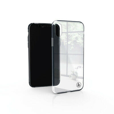 Coque Glass Apple Iphone X T
