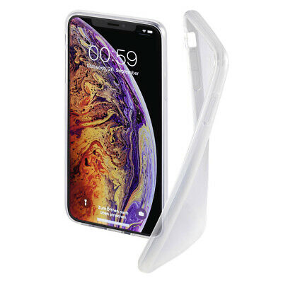 Coque Crystal Ip Xs Max T
