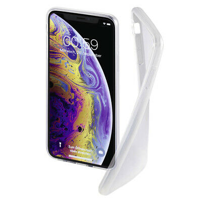Coque Crystal Ip Xs T