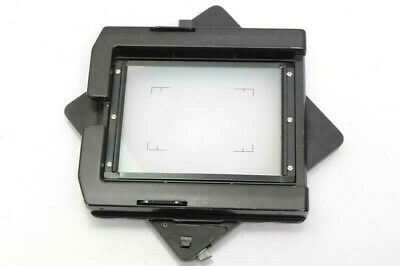 """""""Exc!!"""" Toyo View G 4x5 Rotating Back Ground Glass"""" from Japan"""