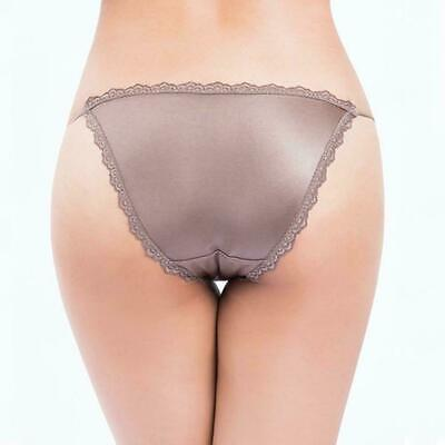 Sexy Women G-String Thongs Panties T-back Underwear Briefs Lingerie Bikini S4G1