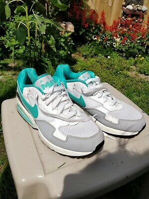 NIKE AIR MAX ST 654288 400 Youth Sizes FAST FREE SHIPPING