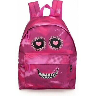 EASTWICH teenager backpack fuxia