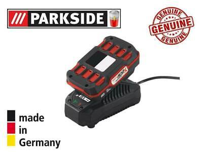 PARKSIDE 20V, 2Ah Cordless Battery & Charger Compatible With X 20V Series Tools*