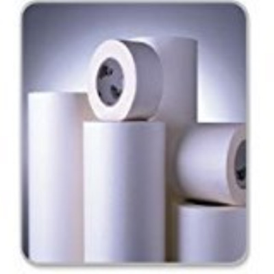 """Freezer paper 18"""" x 300', Jumbo Roll, White paper, Polycoated paper, Made in FDA"""