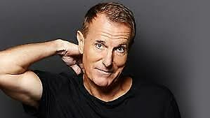 James Reyne Melbourne FRONT ROW Tickets