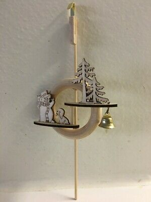 ..never seen --- new ---- different ......... CUCKOO CLOCK PENDULUM