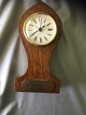 Clock Wood Felled By Ernest gladstone