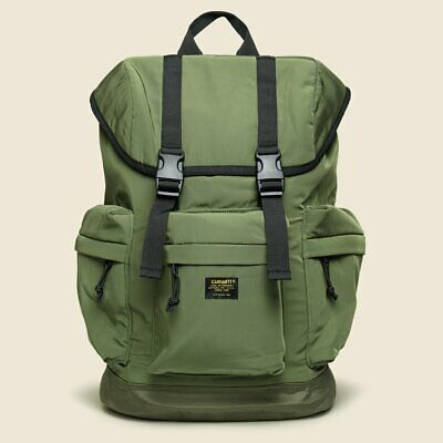 Carhartt WIP Military Backpack, Rover Green/Cypress