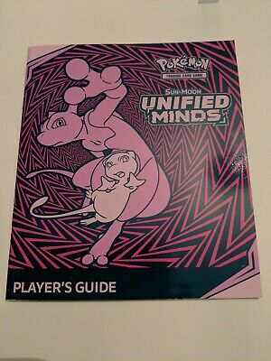 Unified Minds Player Guide. Trainer Guide. Pokémon Offical