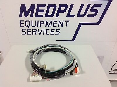 Lu40542 Cable Upper Harness Assy For Ge Lunar Prodigy P4 - P10, Advance, Primo