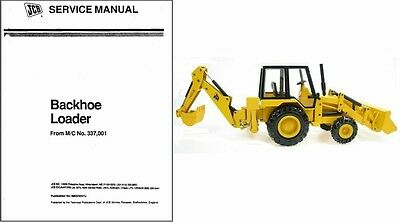 JCB 200 SERIES ( 3CX 1400B 1550B 1700B ) Backhoe Loader ... Jcb B Altinator Wiring Diagram on