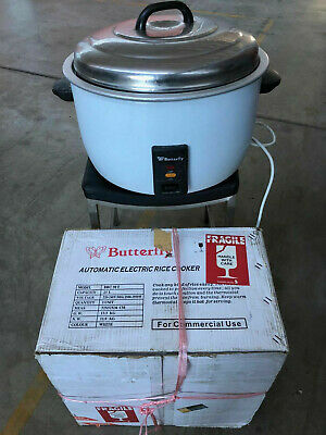 Commerical rice cooker 23L