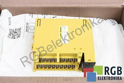 A03B-0807-C152 Without Cover Aod08D Fanuc 12M Warranty Id15217