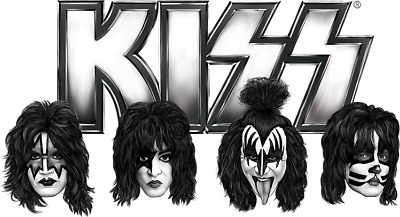 Kiss Melbourne Saturday Tickets