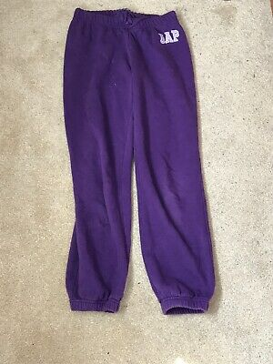 Gap Girls Fashionable Purple Tracksuits(9-13yrs) Great Condition and Comfortable