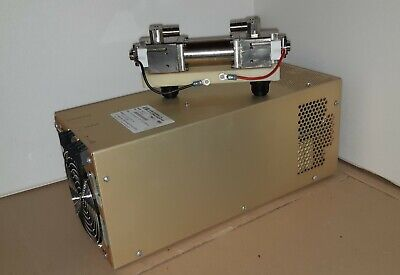 Er:YAG laser Module 2940nm and KAISER System LS202LS1 High Voltage Power Supply