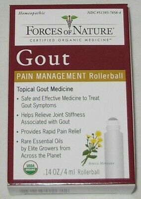NEW NAIL FUNGUS Control Forces of Nature Homeopathic