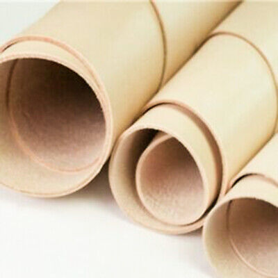 Making Leather Fabric Carving Accessories Material Vegetable Tanned Luggage