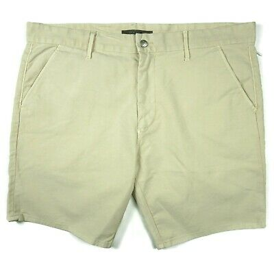 Joe/'s Kinetic Imperial Blue Flat Front Casual Men/'s Shorts Size 36 NWT $118