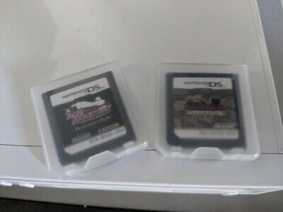 Nintendo DS NDS Lot - Game Only - ENGLISH TRANSLATION