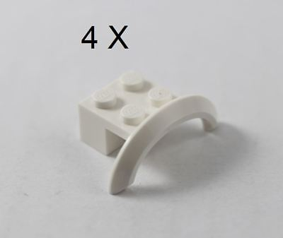 LEGO 50745 4x2 1//2 x 1 2//3 MUDGUARD w// ROUND ARCH SELECT QTY /& COL GIFT NEW
