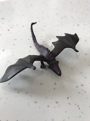 How to Train Your Dragon 2 Dreamworks Dragons Battle Figures Skrill Mini Toy