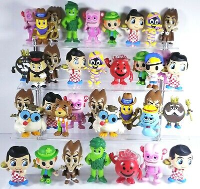 Funko AD ICONS Mystery Minis CHOOSE Yours COMPLETE Your Set DISCOUNTS AVAILABLE