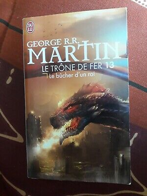 Livre Le Trone De Fer L Integrale A Game Of Thrones Tome 1