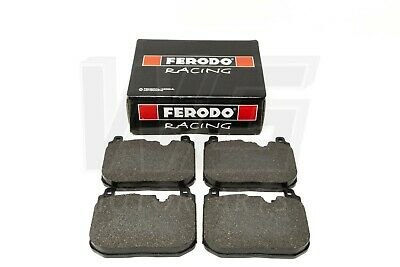 Ferodo DS2500 Front Brake Pads for BMW M3 F80 - PN: FCP4611H