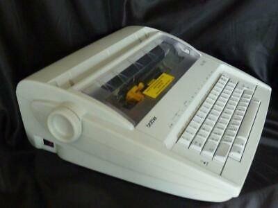 Brother Ax -100 Electric Typewriter - 26/8