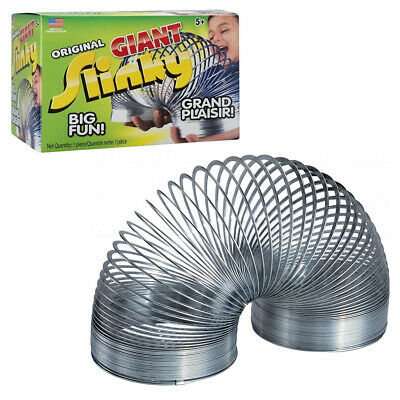 Original Giant Slinky NEW