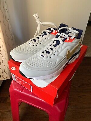 NEW NIKE AIR Max BW Ultra SE Shoes 844967 005 Cool Grey Wolf