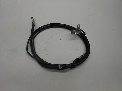 2010 Yamaha Vino 50 Seat Latch Cable Y2