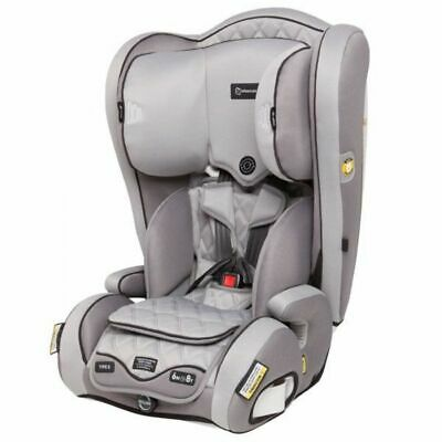 Infa Secure Accomplish Premium 6 Months to 8 Years Convertible Car Seat - Day