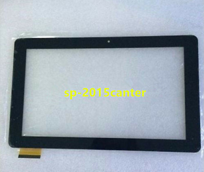 "10.1/"" For HOTATOUCH HC261159A1 FPC017H V2.0 Touch Screen Panel Digitizer 60pin"