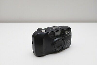35mm Point and Shoot Film Camera VARIOUS MODELS *RETRO*