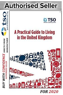 A practical guide to living in the United Kingdom by Stationery Office Book 2020