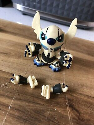 Disney Parks Lilo And Stitch Star Wars General Grievous Action Figure Toy